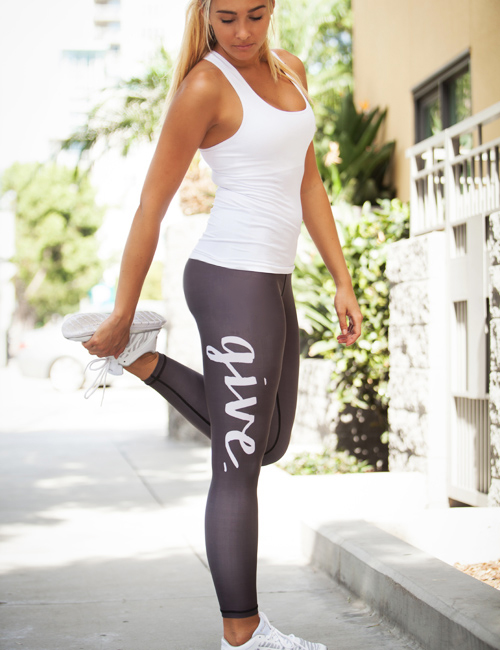 Give Activewear