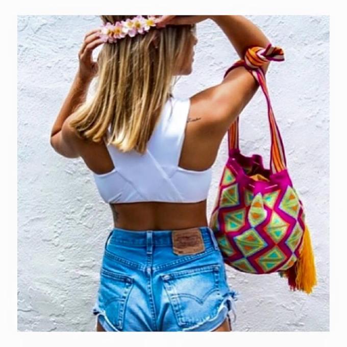 Wachila bag